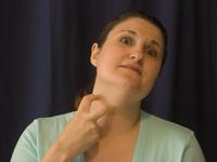 Vampire in ASL by Janna M. Sweenie and David W. Boles
