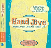 Hand Jive Book!
